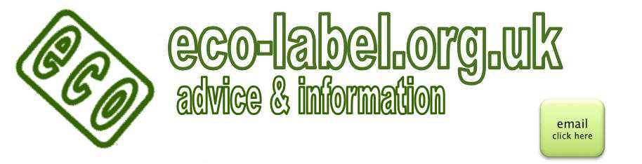 eco label eco labels eco labelling information news how it works